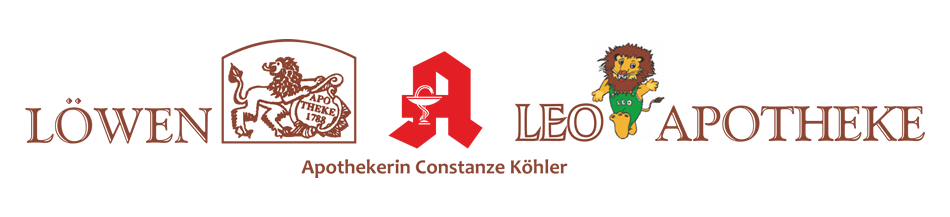 Löwen-Apotheke & Leo-Apotheke